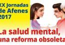 XX Jornadas AFENES
